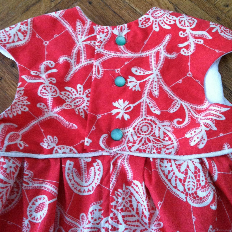love aunt maggie bubble tea dress