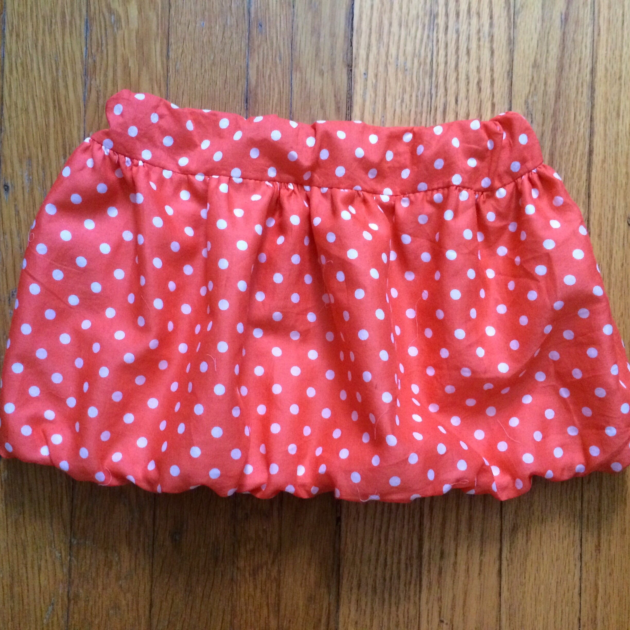 love aunt maggie frothy skirt
