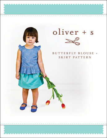 oliver + s   butterfly