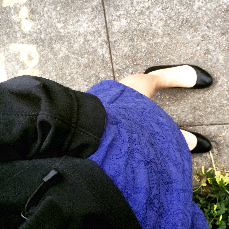love aunt maggie | sunday brunch skirts
