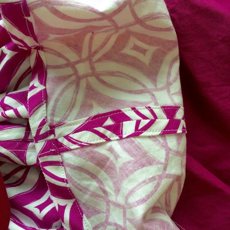 love aunt maggie | swirly swingset skirt