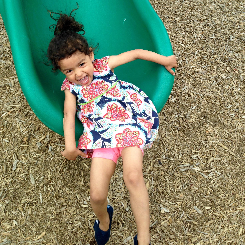 love aunt maggie | maya's beatles dress