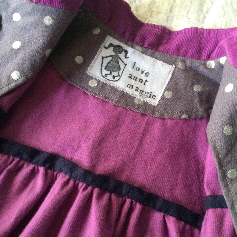 love aunt maggie   farmers market jacket