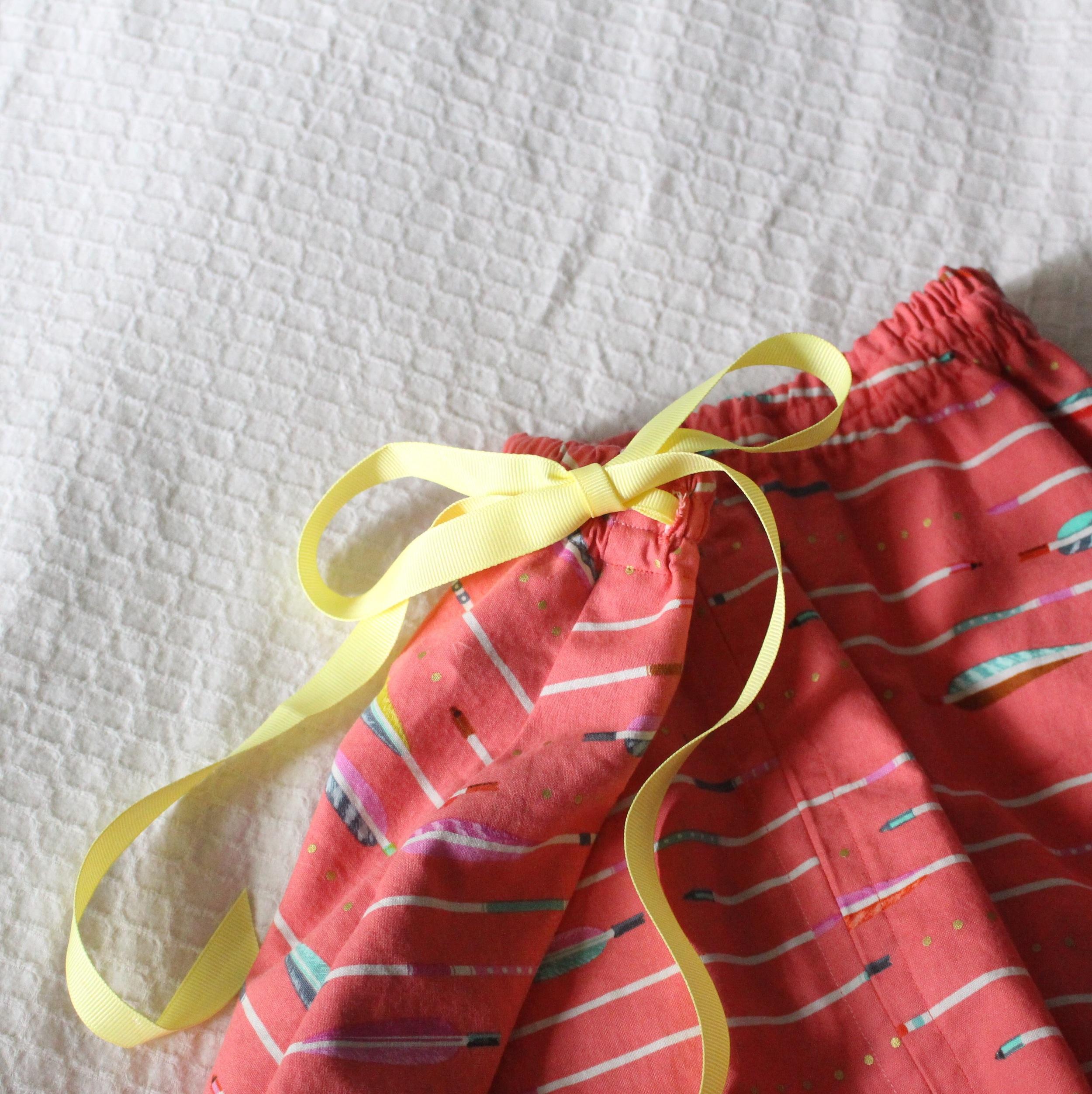 love aunt maggie | arrow swingset skirt