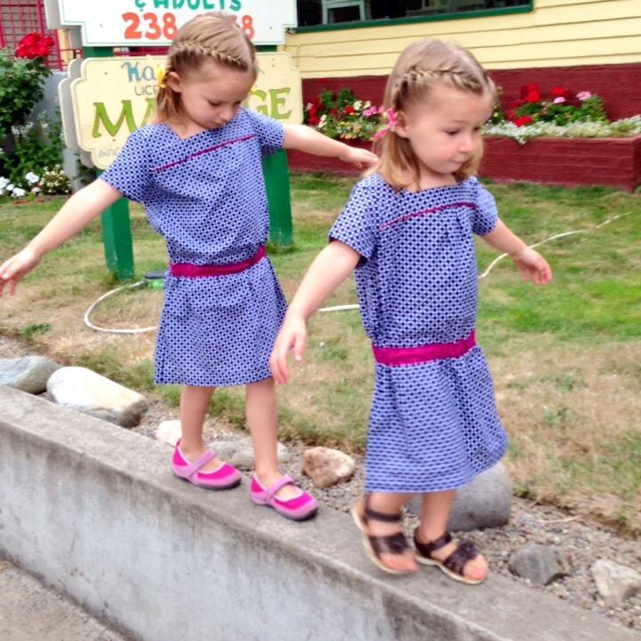 love aunt maggie | croquet dresses