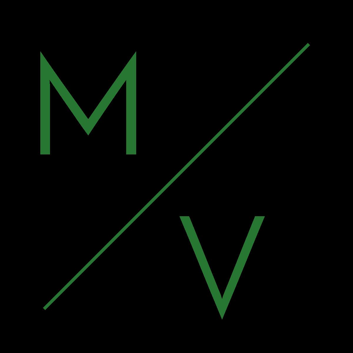 m and v monogram 5