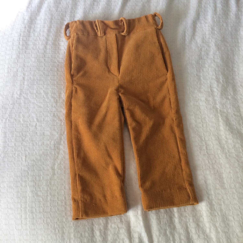 love aunt maggie hippie baby pants