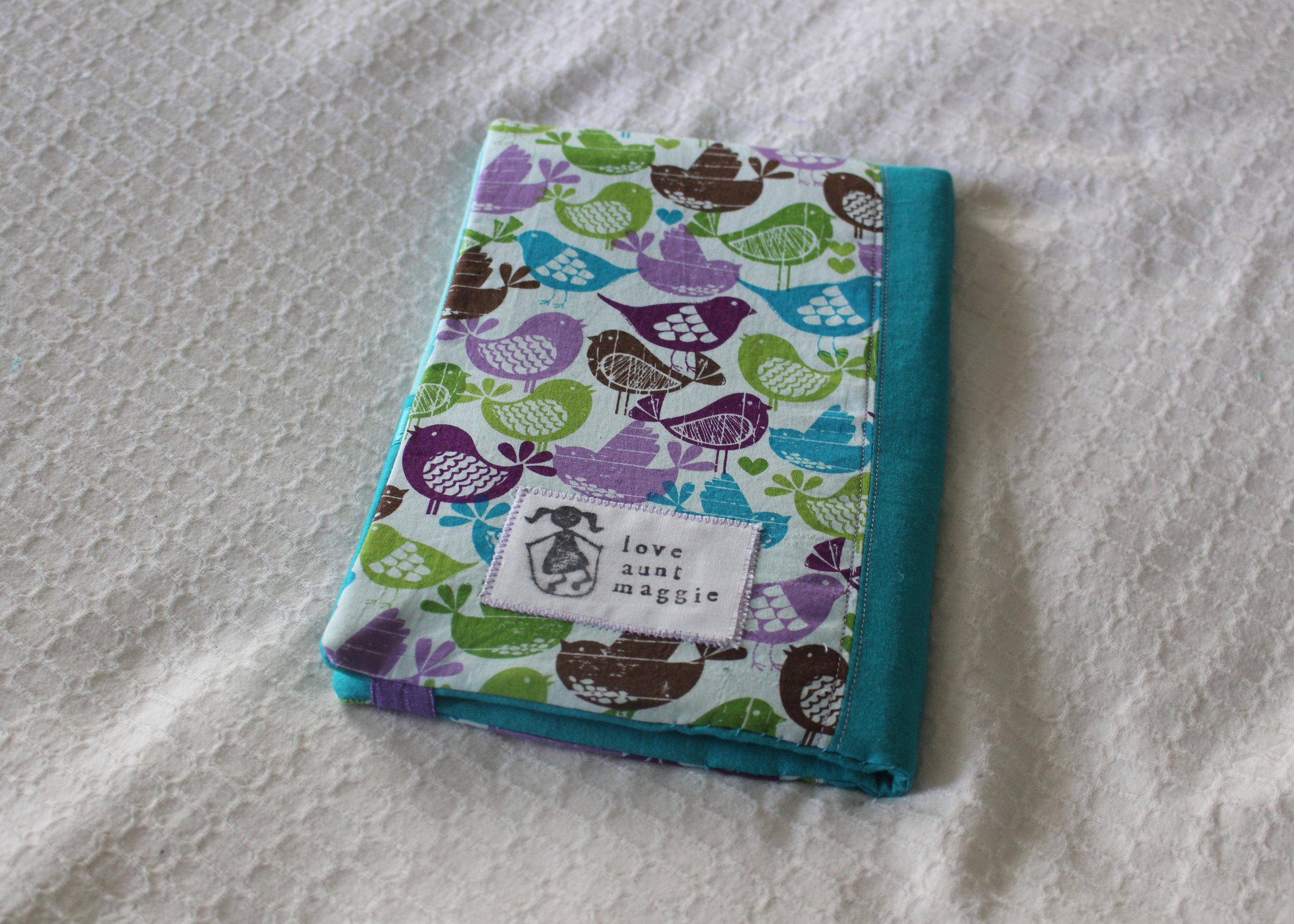 love aunt maggie on the go organizers