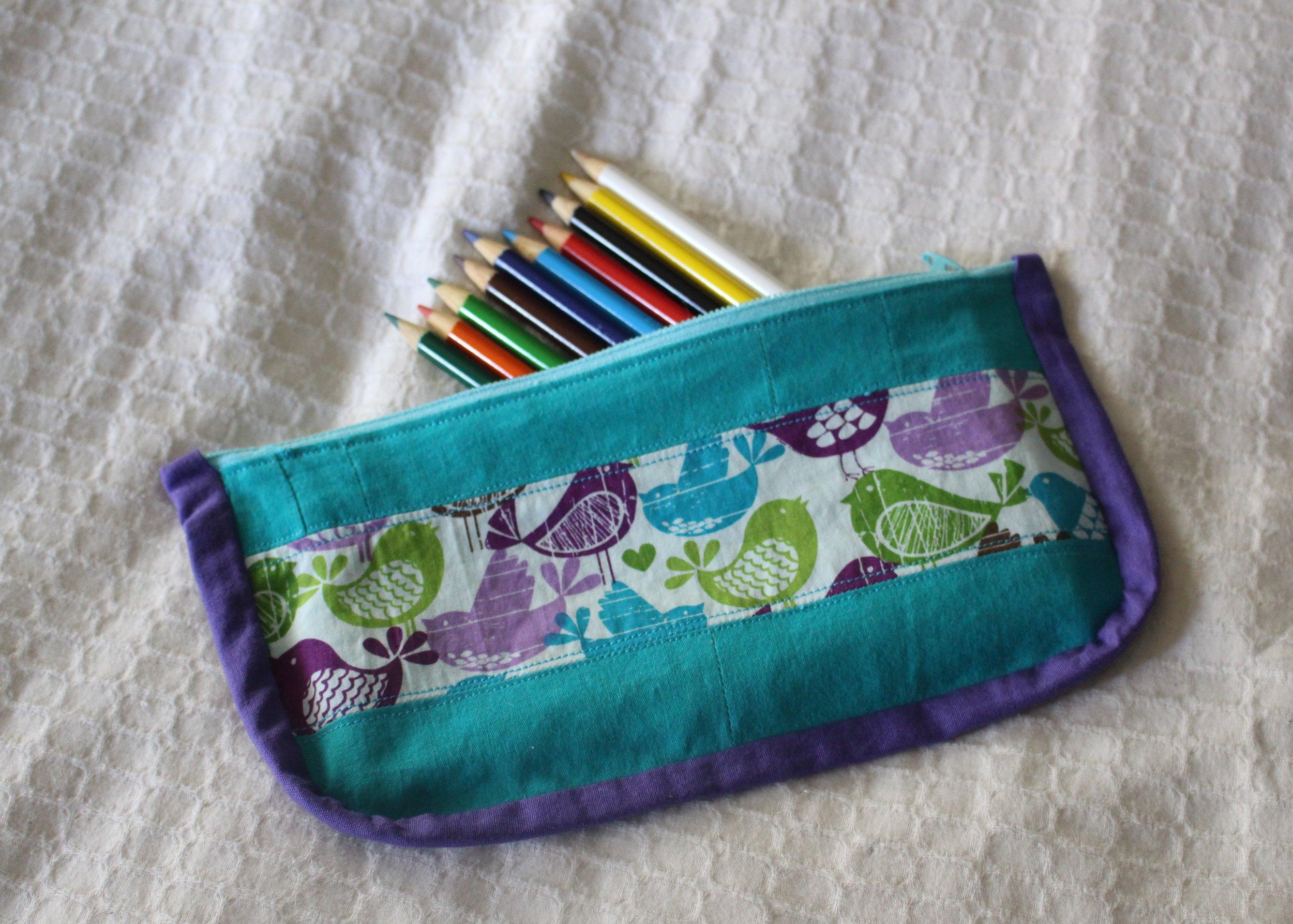 love aunt maggie portland pencil cases