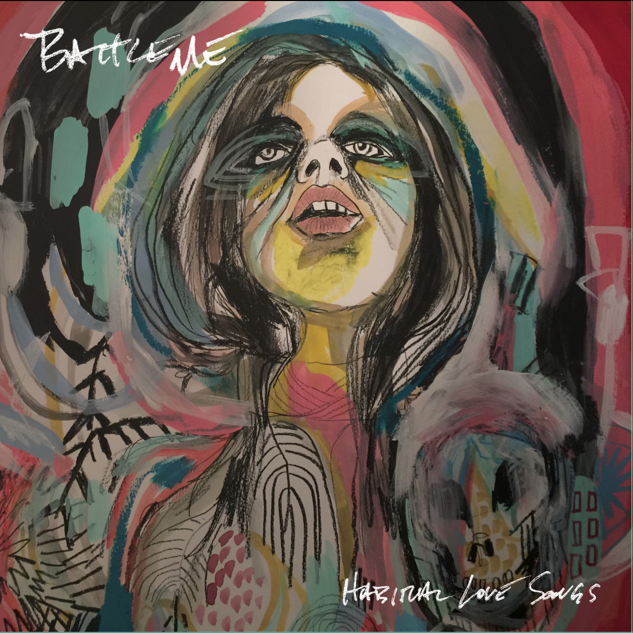 Battleme - Habitual Love Songs