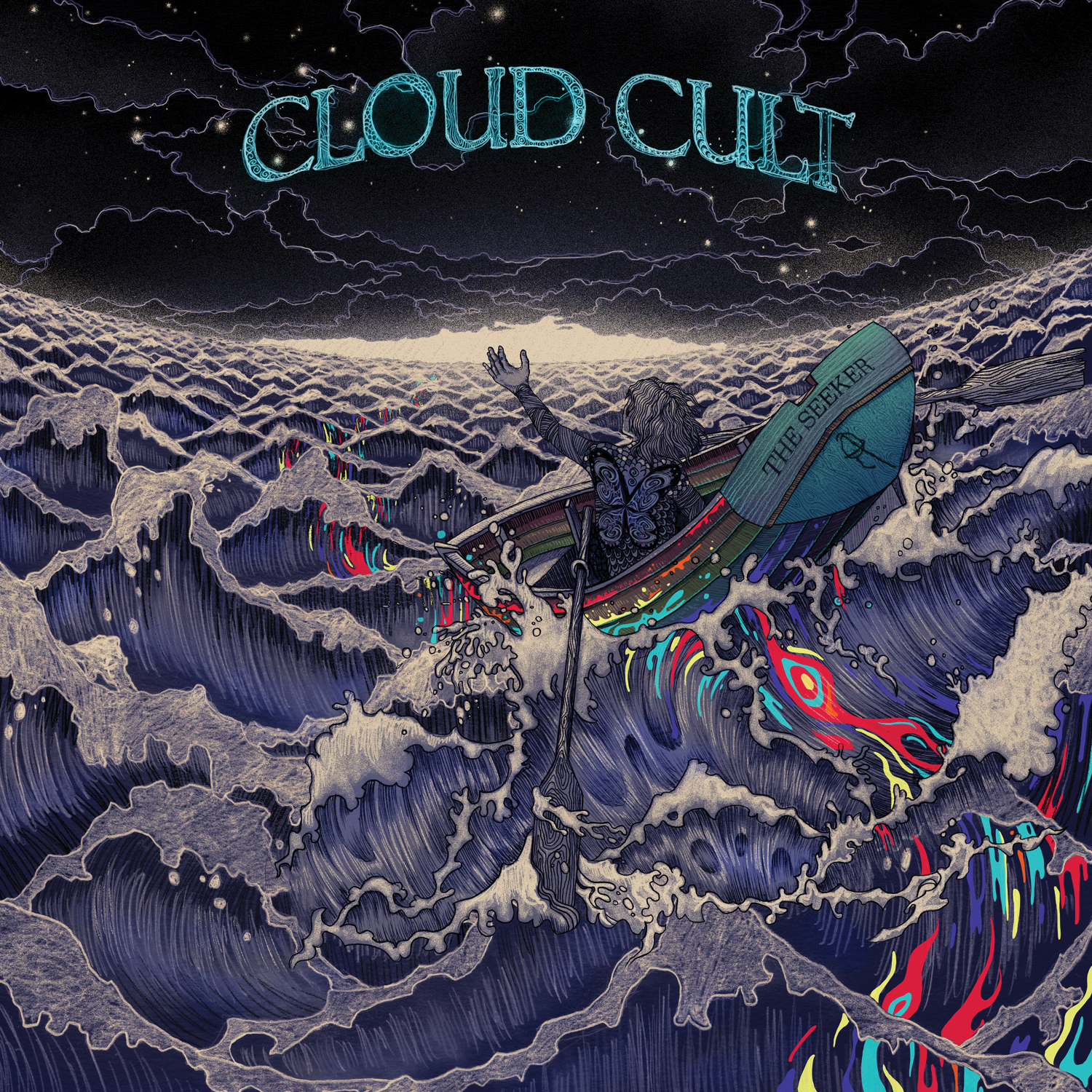 Cloud Cult - The Seeker