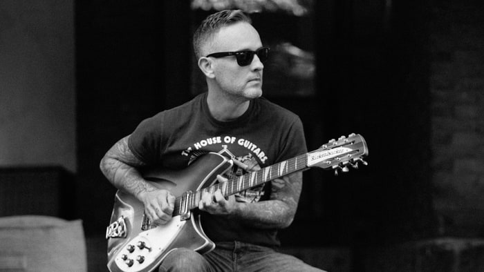 """One of the directives Dave Hause gave himself when recording his third solo album, """"Bury Me in Philly,"""" out Friday,was to be positive without being cheesy.  """"That was the key,"""" said the California-by-way-of-Philly rocker earlier this week,speaking on the phone from a jam space near his Santa Barbara home.  The former front man for the punk band the Loved Ones —and frequent side project participant including the All Brights and Falcon —was coming off the moodier vibe of 2013's """"Devour,"""" not to mention a dark time personally. He was ready to lighten up.  """"There were all these super rad things happening and life was feeling better,"""" he said.   The emotional uplift began after the release of """"Devour,"""" which reached the Top-100 on Billboard's U.S. album chart, a big deal for an indie artist. He also met his fiancee and moved to SoCal.   """"And then I was on tour and [Canadian singer-songwriter] Northcote was opening and I would feel good listening to his songs. He's very much a pop guy, and he often discussed how when you listen to a Ryan Adams record, even if it's sad, you want to repeat it. And then I'd go onstage and play these heavy songs and I thought, if I keep feeling good, I'm going to have to serve that master when we get to record three.""""  Serve he did. Hause will celebrate the upbeat tone of """"Bury Me in Philly"""" via a sold-out show Thursday at downtown's Redwood Bar and Grill.Foo Fighter Chris Shiflett —in his new cowpunk solo guise —and L.A. rocker Johnny Madcap will be on hand to warm up the crowd.  """"If my songwriting can be characterized, lyrically speaking, it's sort of bittersweet,"""" Hause said.  """"If 'Devour' is the more bitter side, this is the sweeter side. There's still a little of that waiting for the other shoe to drop and existential dread in 'Bury Me in Philly,'even the title,"""" he added with a laugh. """"But I think after the adult crash that formed 'Devour,' I figured out a way to stitch it back together and keep going, and that's what this record is mea"""