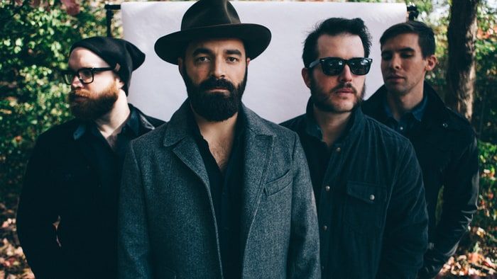 "Singer-songwriter Drew Holcomb was, like so many Americans, disgusted with the exhausting electoral process of 2016. The day following Election Day and Donald Trump's victory, the East Nashville-based performer wrote ""Fight for Love"" for  Souvenir , his forthcoming album with longtime band the Neighbors.  From the bright country-pop of Kristian Bush's 'Southern Gravity' to the defiant reinvention of Allison Moorer's 'Down to Believing'  ""You gotta fight for love / Fight for what you're dreaming of,"" he insists, his signature folky Americana given a kick by distorted electric guitar, chiming 12-string leads and a fiery anger in his voice. He acknowledges the hurt and distrust coming from every direction, but envisions a happier resolution on the other side.  ""This is a love song and a protest song, a song of regret and confusion, of trying to save something that seems too far gone, but refusing to wave the flag of surrender,"" says Holcomb. ""Whether it's romance or seeing your home and country become something you don't recognize. It's a song about not giving up.""  Drew Holcomb and the Neighbors teamed once again with producers Joe Pisapia and Ian Fitchuk – who oversaw the band's 2015 album  Medicine  – to work on  Souvenir , which arrives March 24th. The popular touring outfit will support the release with an extensive tour  beginning March 25th  that includes a pair of shows at Nashville's Ryman Auditorium in May."
