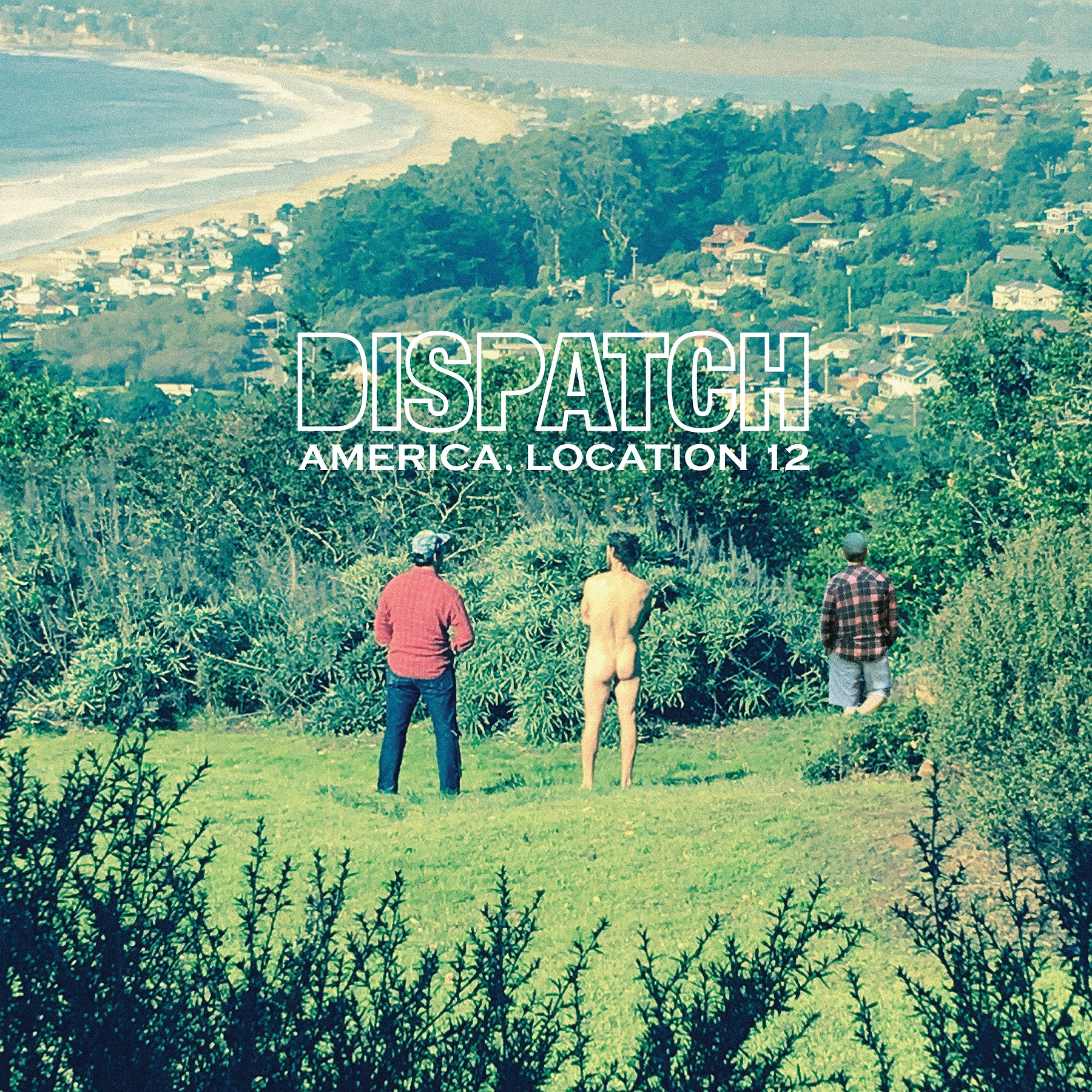 Dispatch - America, Location 12