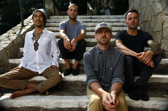 The rock band leads the list with its first release in nearly eight years.  Rock band  Brand New nabs its first No. 1 album on the Billboard 200 chart as  Science Fiction starts atop the tally with 58,000 equivalent album units earned in the week ending Aug. 24, according to Nielsen Music. Of that sum, 55,000 were in traditional album sales. The set was released Aug. 18 through the band's own Procrastinate! Music Traitors label, and is the first album from the band in nearly eight years.  The Billboard 200 chart ranks the most popular albums of the week in the U.S. based on  multi-metric consumption , which includes traditional album sales, track equivalent albums (TEA) and streaming equivalent albums (SEA). The new Sept. 9-dated chart (where  Science Fiction debuts at No. 1) will be posted in full on Billboard's websites on Tuesday (Aug. 29).   Click HERE to read the full Billboard article!