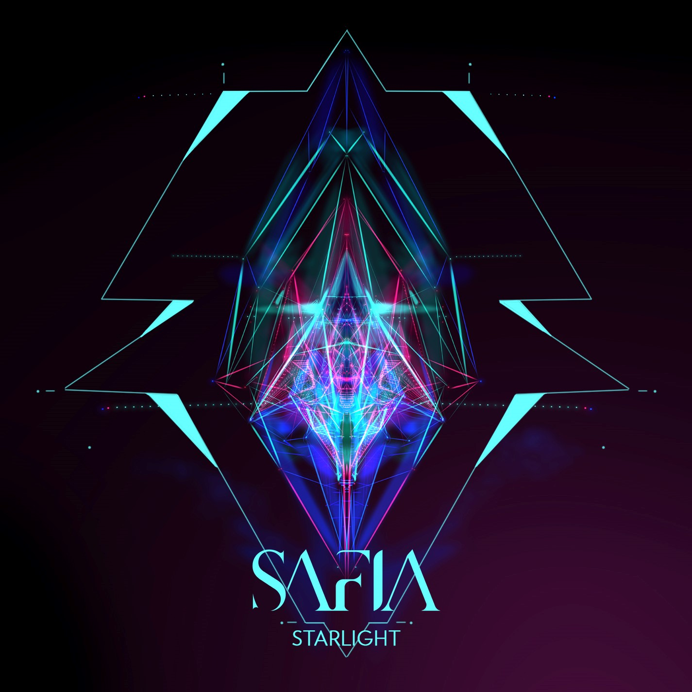 "SAFIA - ""Starlight"" (Single)"