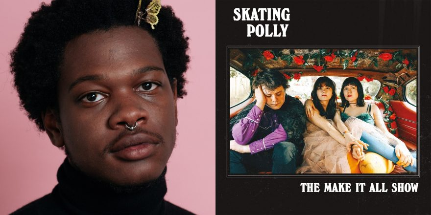 Skating Polly's latest gives Shamir hope for a mainstream grunge revival. Click  HERE  to read the article.