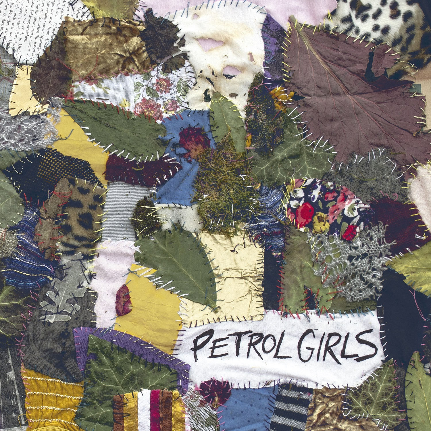 Petrol Girls - Cut & Stitch