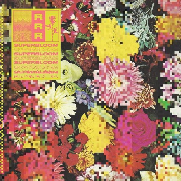 Ra Ra Riot - Superbloom LP