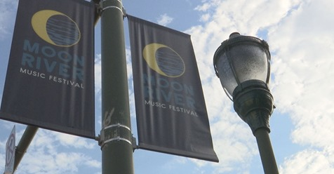 WRCBTV.COM  Moon River Music Festival brings foot traffic for local businesses