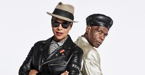 GRAMMY.COM   The Selecter Talk 40 years of Breaking Barriers   Two founding members of the pioneering U.K. two-tone/ska group, Pauline Black and Gaps Hendrickson, speak to the Recording Academy