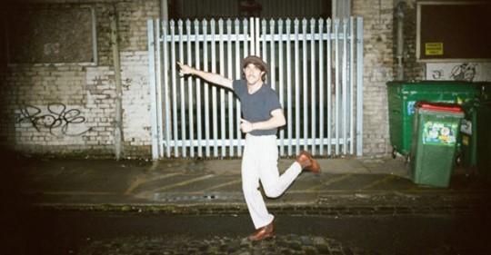 "FLOODMAGAZINE.COM   HALFNOISE Breaks Down ""Natural Disguise"" Track by Track   Paramore Zac Farro talks us through his third solo album"