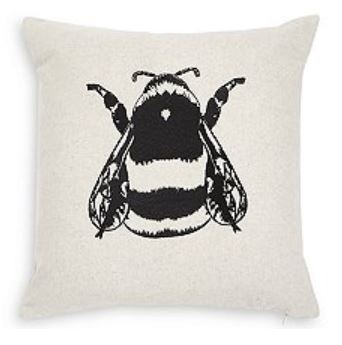 Bee Cushion -  Click To Buy