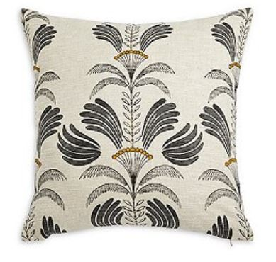 Palm Print Cushion -  Click To Buy