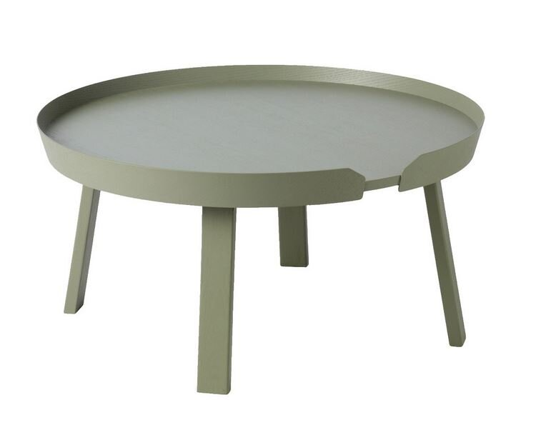 Green Coffee Table -£449
