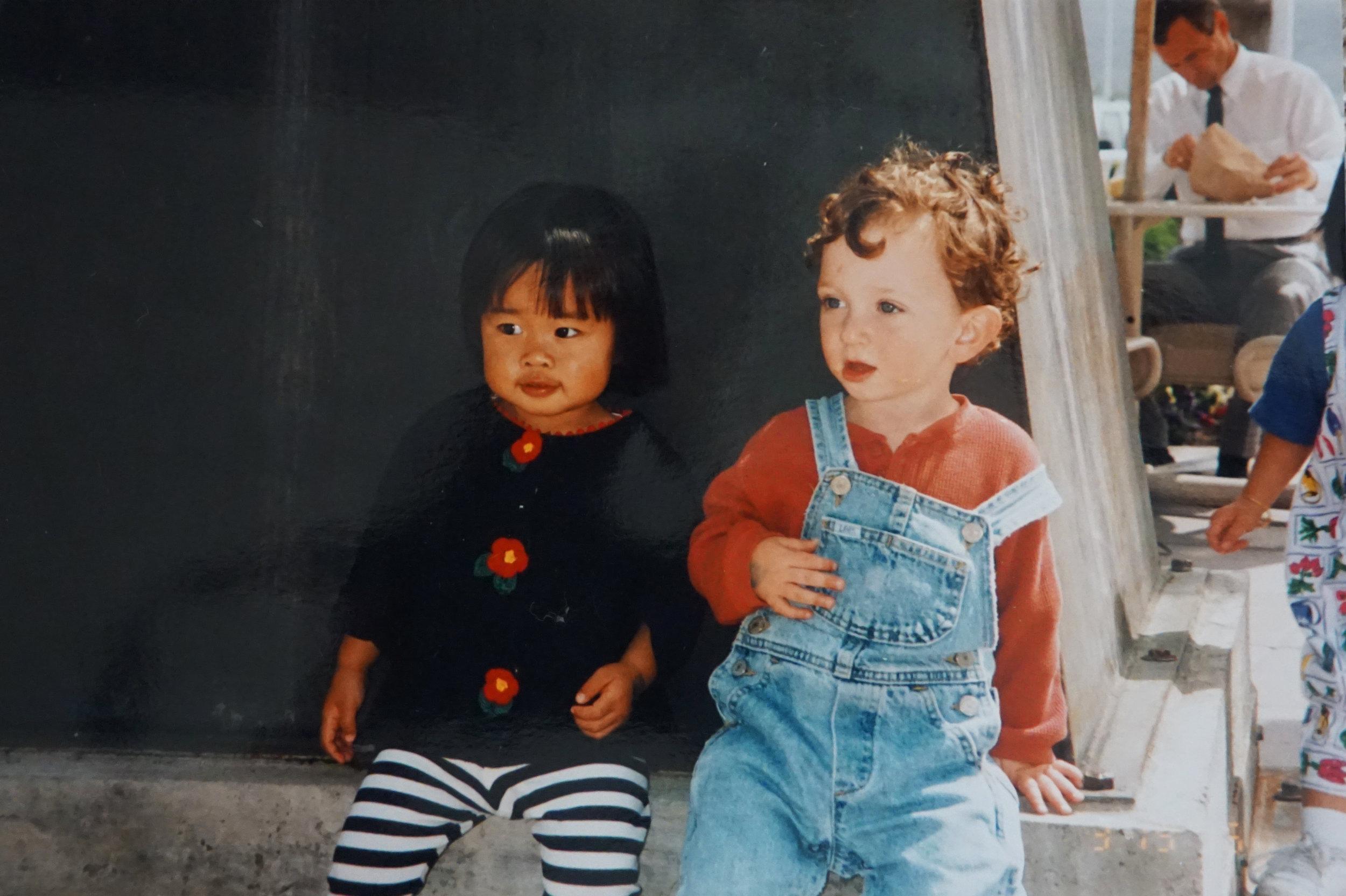 Me and Josh, 1995
