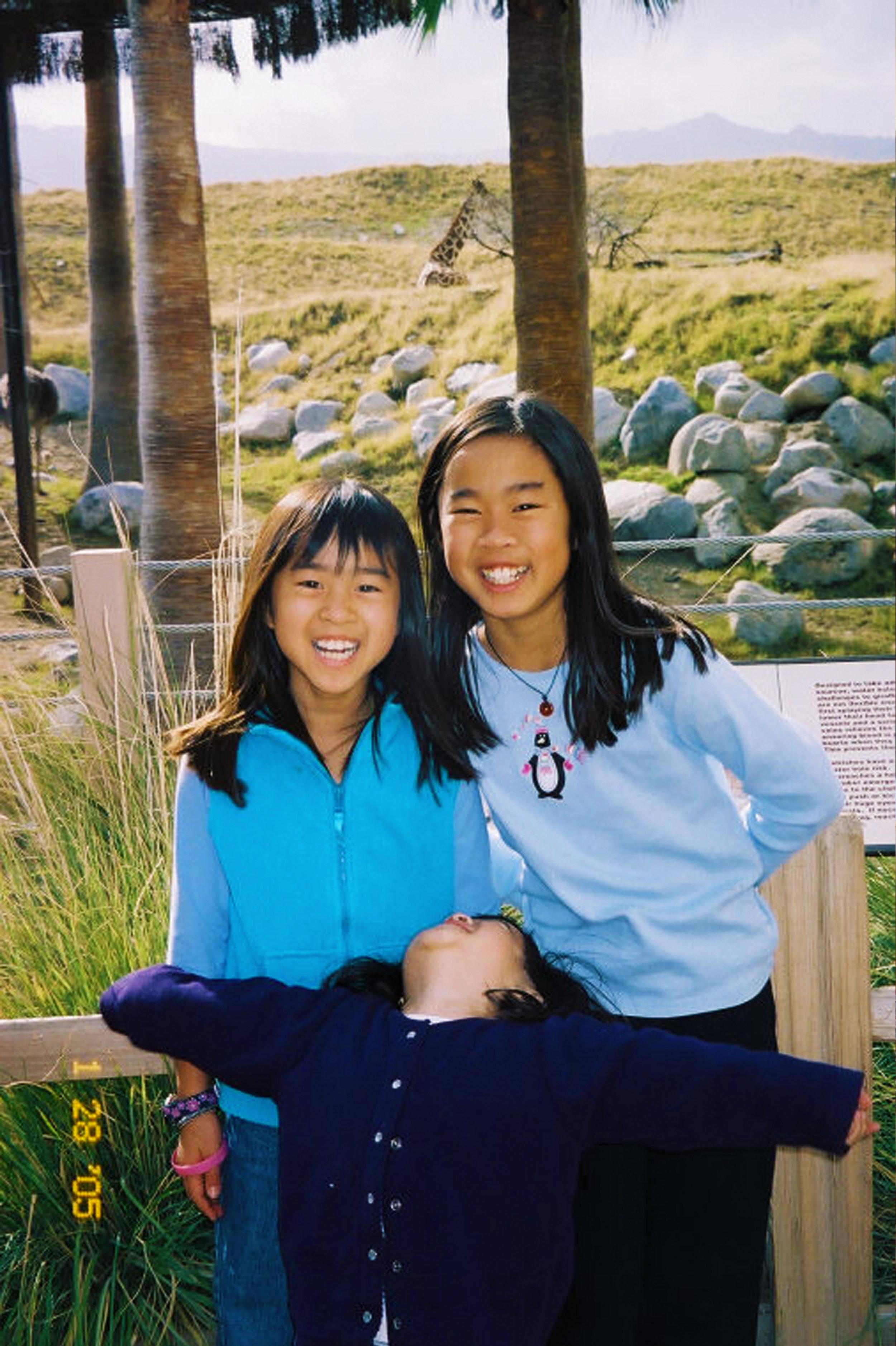 Palm Springs, 2005