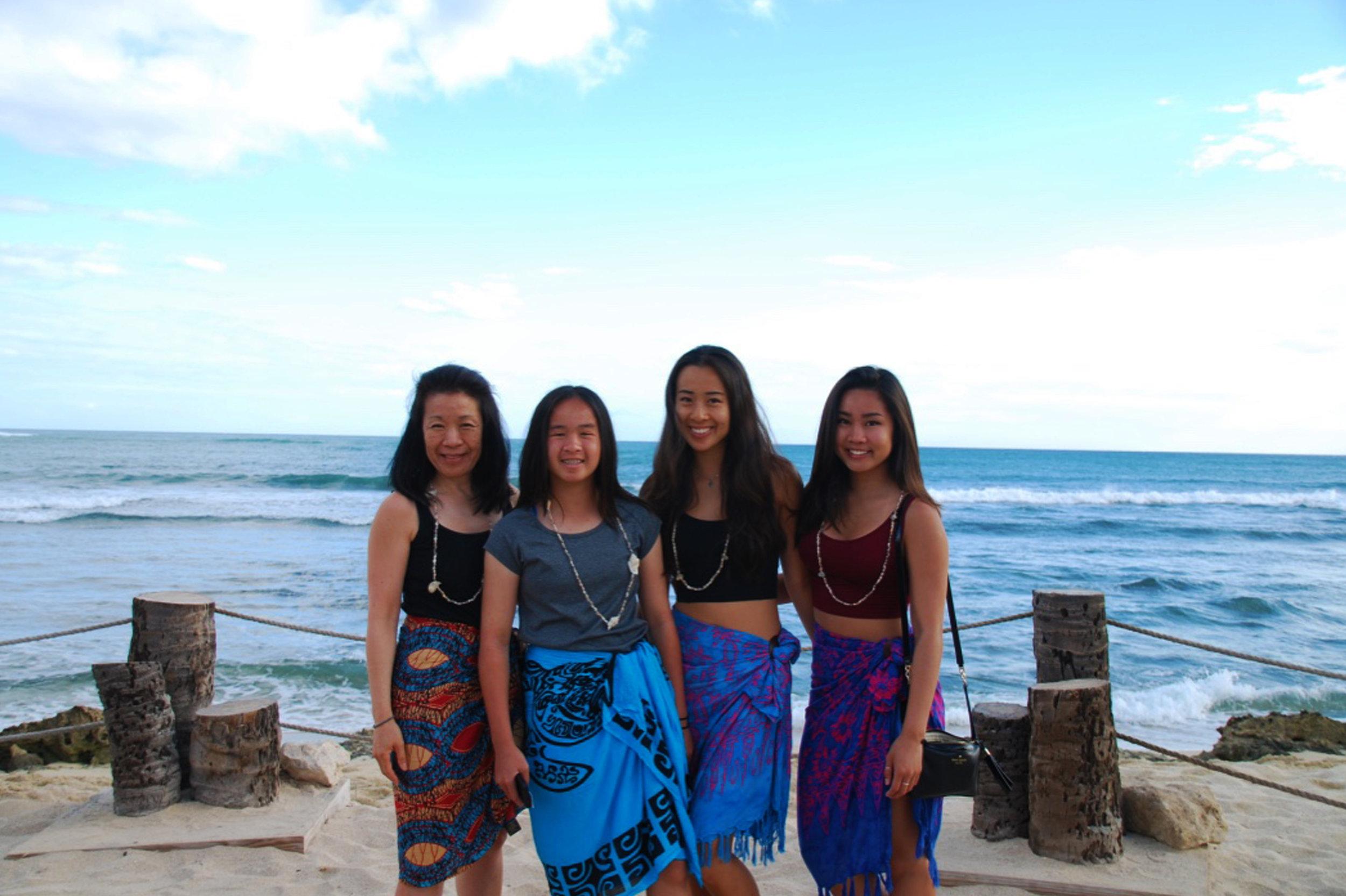 Hawaii, 2015