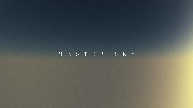 Conor Grebel/Bedtimes || Master Sky