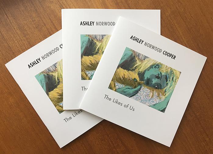 Ashley Cooper Catalog