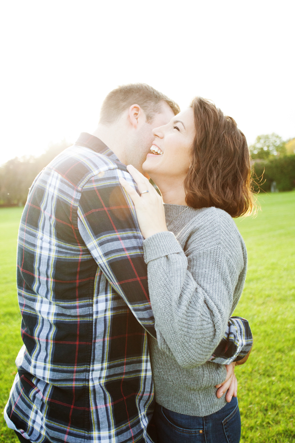 Engagement photography in Oakville and Burlington by Judy Jakusz Photography