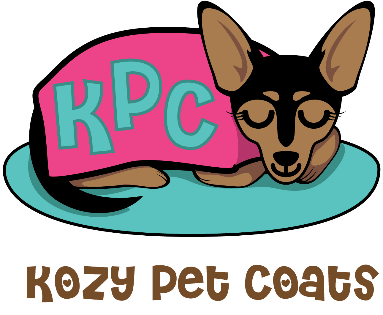 Kozy Pet Coats