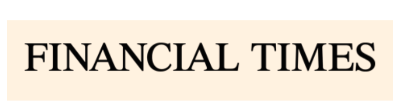 Biz2Credit - Financial Times