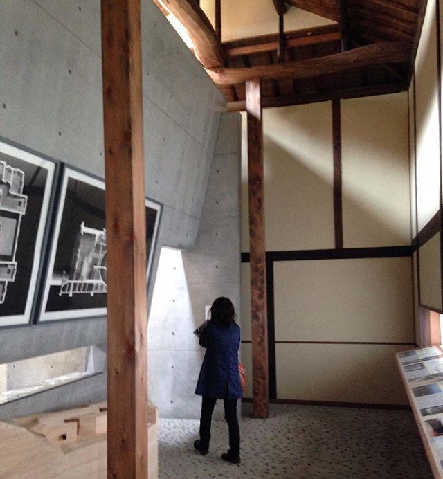 Tadao Ando Museum, Naoshima, Japan #bfivestudio