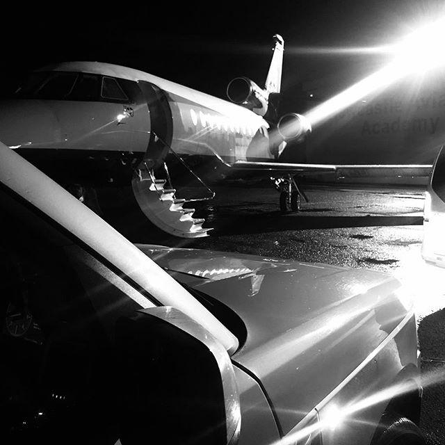 Another drop at Samson Aviation
