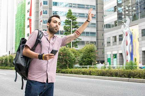 Workers' Compensation Benefits & Uber.
