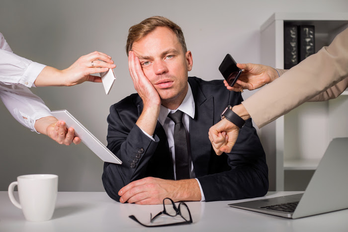 Workplace stress workers' compensation