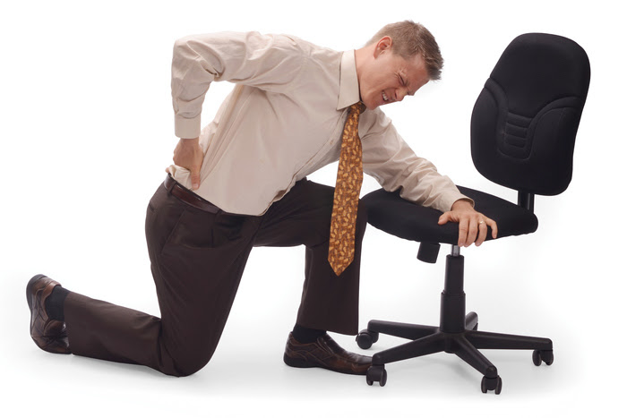 Workers' Comp for a herniated disc