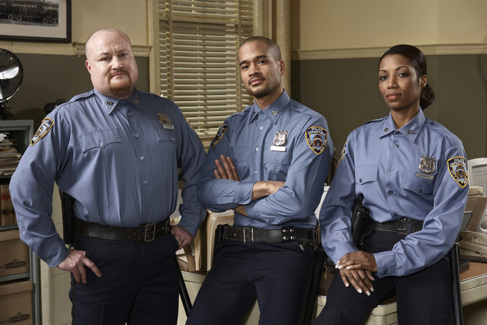 Workers' Compensation for Cops & Police Officers