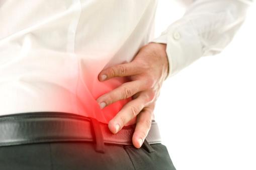 Back Surgery Claim & Settlement