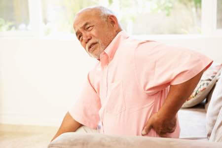 Back surgery workers' compensation attorney.