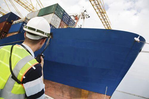 Ship, Dock & Longshoreman workers compensation San Diego.