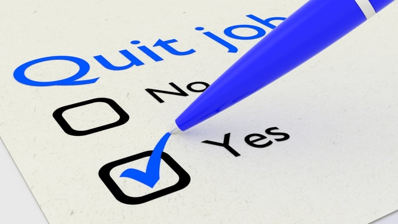 Can You Quit Your Job While on Workers' Compensation?