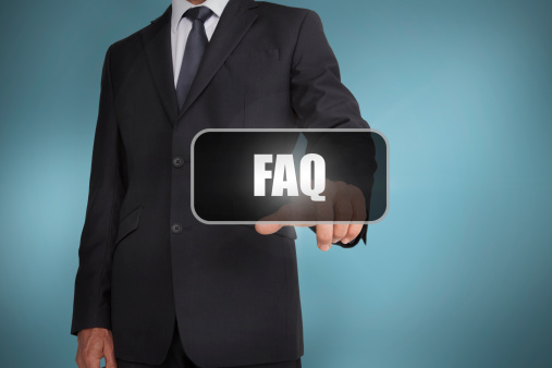 Injured Workers on Workers' Comp FAQs