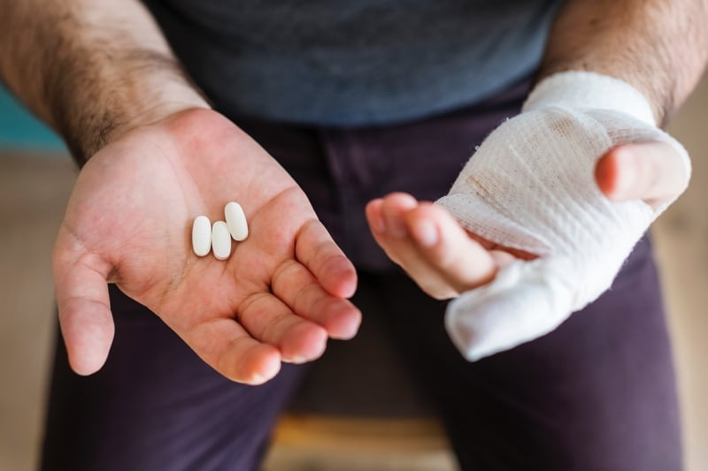 Opioid Addiction and Workers' Compensation in San Diego, CA