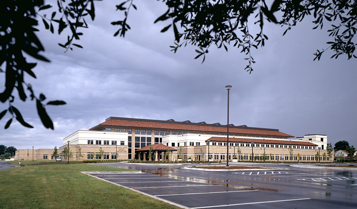 AMBULATORY HEALTH CARE CENTER  Maxwell Air Force Base Montgomery, AL